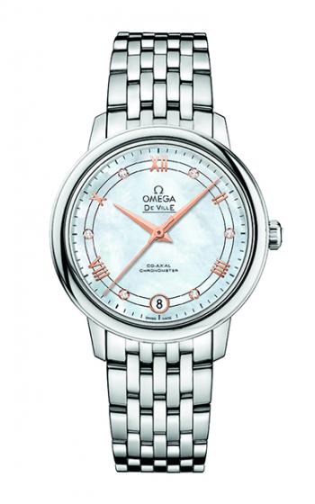 Omega De Ville Watch 424.10.33.20.55.002 product image