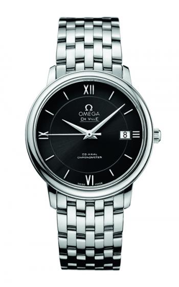 Omega De Ville Watch 424.10.37.20.01.001 product image
