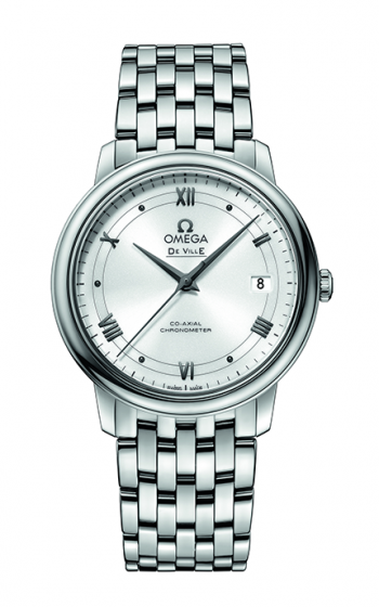 Omega De Ville	 Watch 424.10.37.20.04.001 product image