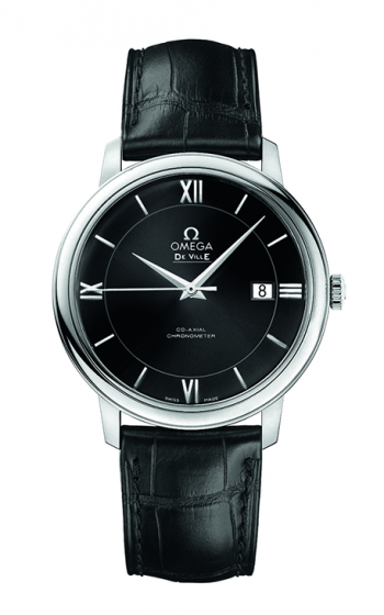 Omega De Ville Watch 424.13.40.20.01.001 product image
