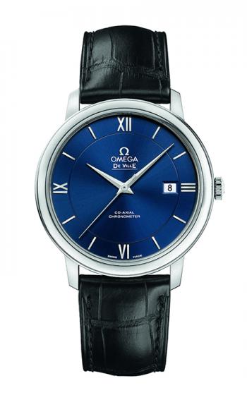 Omega De Ville Watch 424.13.40.20.03.001 product image