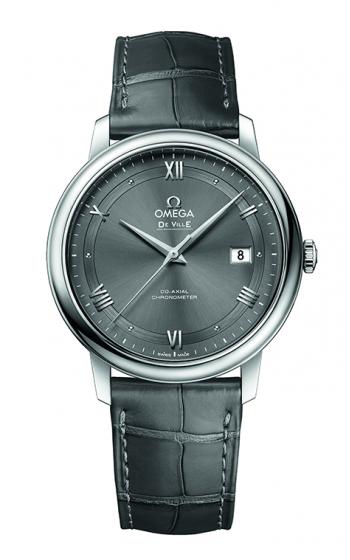 Omega De Ville Watch 424.13.40.20.06.001 product image