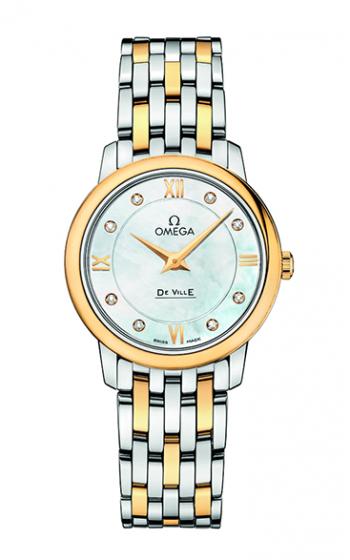Omega De Ville Watch 424.20.27.60.55.001 product image