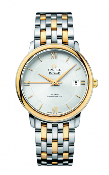 Omega De Ville	 Watch 424.20.37.20.02.001 product image