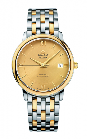 Omega De Ville	 Watch 424.20.37.20.08.001 product image