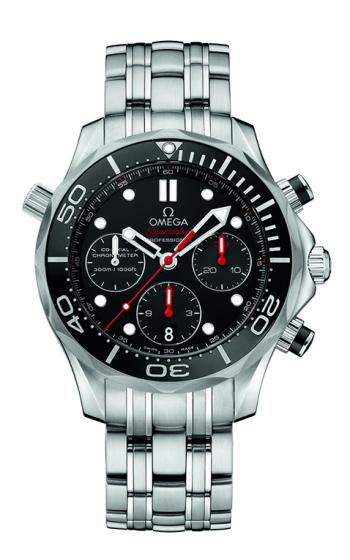 Omega Seamaster Watch 212.30.44.50.01.001 product image