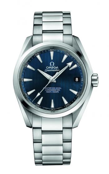 Omega Seamaster Watch 231.10.39.21.03.002 product image