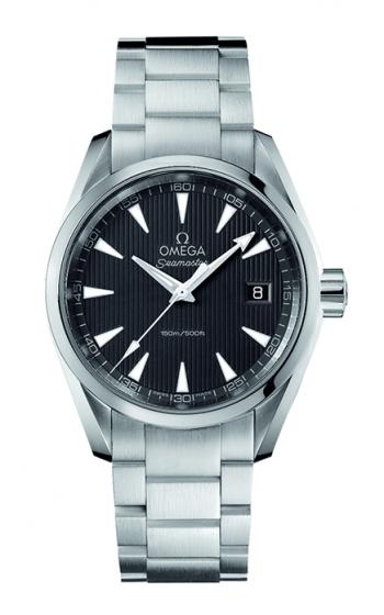 Omega Seamaster Watch 231.10.39.60.06.001 product image