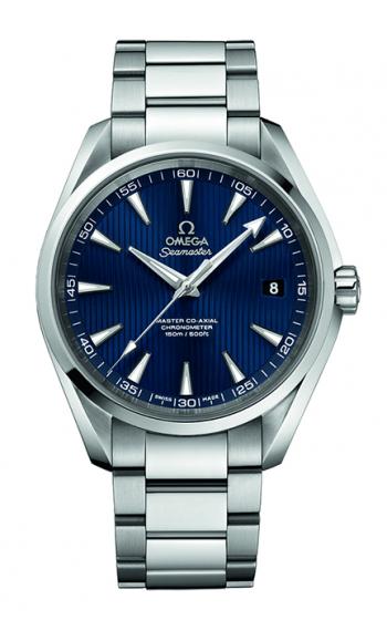 Omega Seamaster Watch 231.10.42.21.03.003 product image