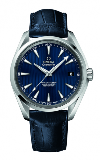 Omega Seamaster Watch 231.13.42.21.03.001 product image