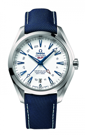 Omega Seamaster Watch 231.92.43.22.04.001 product image