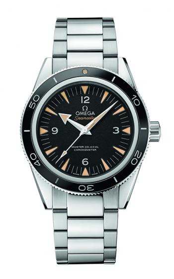 Omega Seamaster Watch 233.30.41.21.01.001 product image