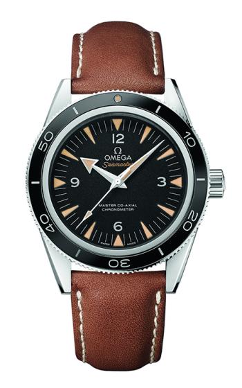 Omega Seamaster Watch 233.32.41.21.01.002 product image