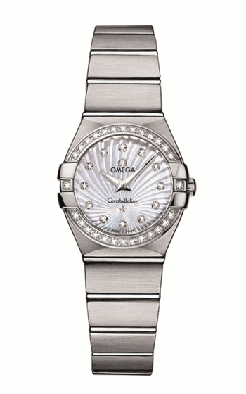 Omega Constellation	 Watch 123.15.24.60.55.002 product image