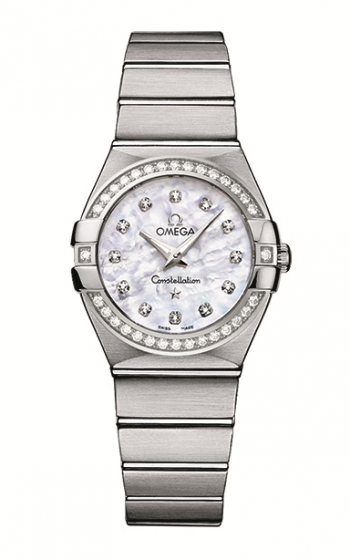Omega Constellation	 Watch 123.15.27.60.55.002 product image