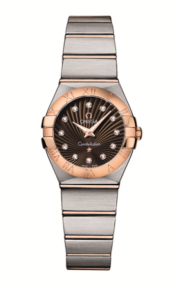 Omega Constellation	 Watch 123.20.24.60.63.001 product image