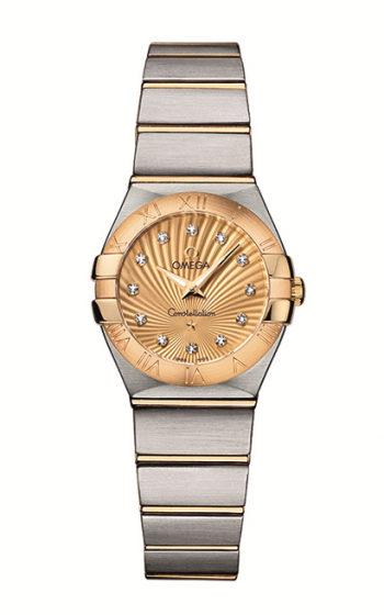 Omega Constellation	 Watch 123.20.24.60.58.001 product image