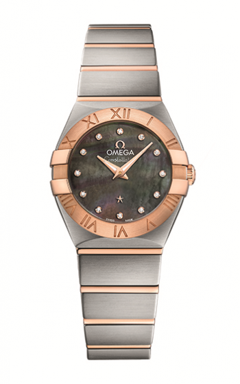 Omega Constellation	 Watch 123.20.24.60.57.005 product image