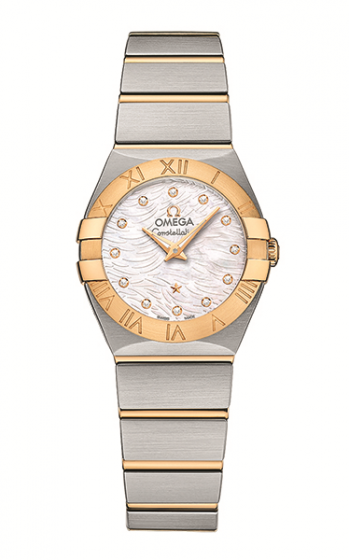 Omega Constellation	 Watch 123.20.24.60.55.008 product image