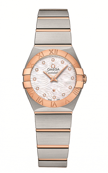 Omega Constellation	 Watch 123.20.24.60.55.007 product image