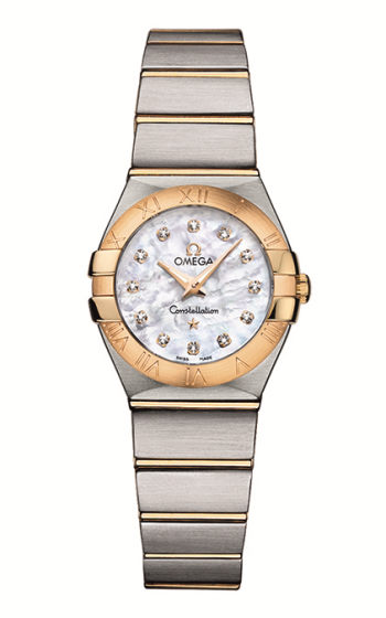 Omega Constellation Watch 123.20.24.60.55.002 product image