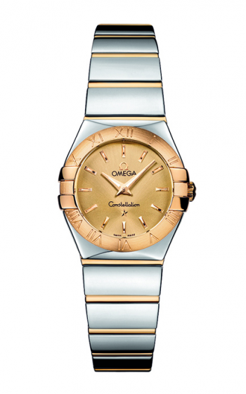 Omega Constellation	 Watch 123.20.24.60.08.002 product image