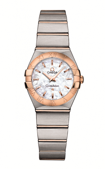Omega Constellation Watch 123.20.24.60.05.001 product image