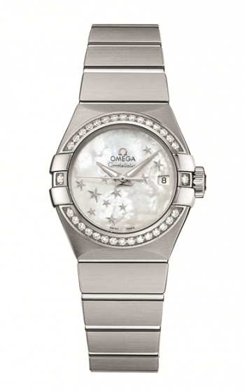 Omega Constellation Watch 123.15.27.20.05.001 product image