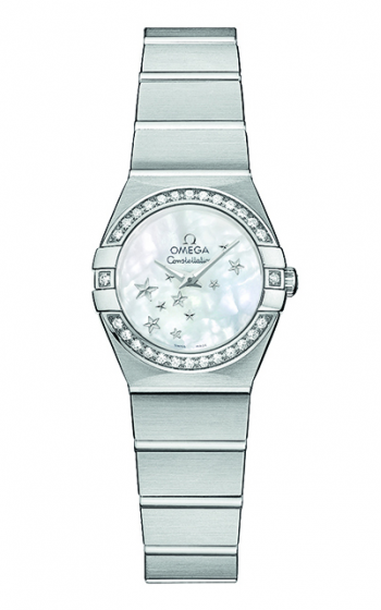 Omega Constellation Watch 123.15.24.60.05.003 product image