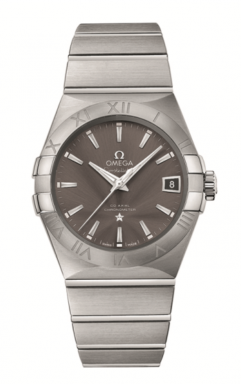 Omega Constellation Watch 123.10.38.21.06.001 product image