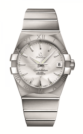Omega Constellation Watch 123.10.38.21.02.001 product image