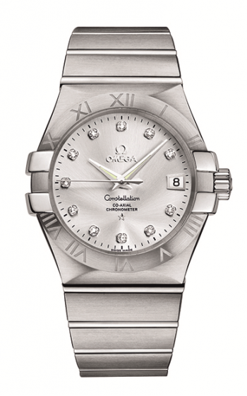 Omega Constellation Watch 123.10.35.20.52.001 product image
