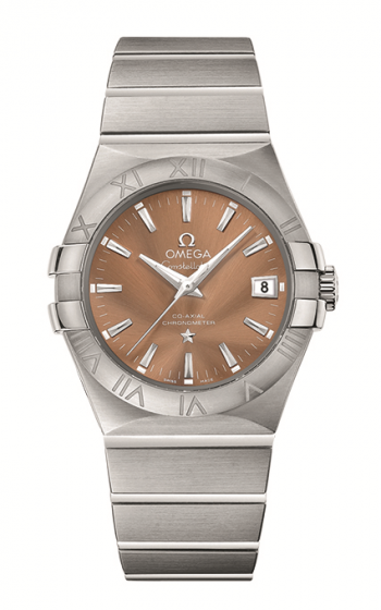Omega Constellation Watch 123.10.35.20.10.001 product image