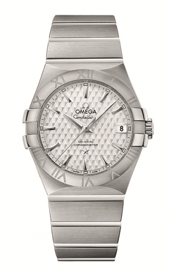 Omega Constellation Watch 123.10.35.20.02.002 product image