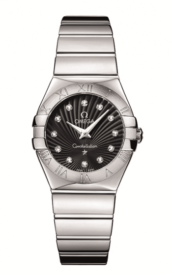 Omega Constellation Watch 123.10.27.60.51.002 product image
