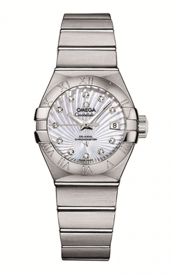 Omega Constellation	 Watch 123.10.27.20.55.001 product image
