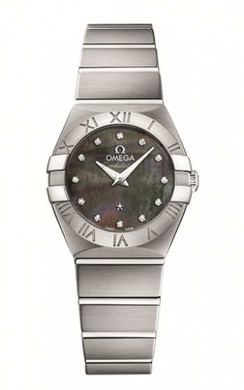 Omega Constellation Watch 123.10.24.60.57.003 product image