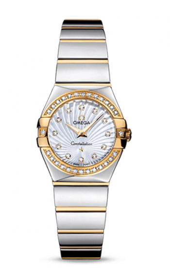 Omega Constellation	 Watch 123.25.24.60.55.008 product image