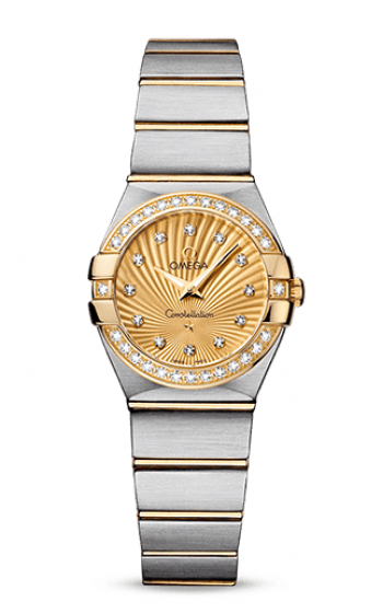 Omega Constellation	 Watch 123.25.24.60.58.001 product image