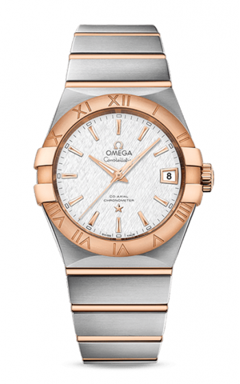 Omega Constellation Watch 123.20.38.21.02.007 product image