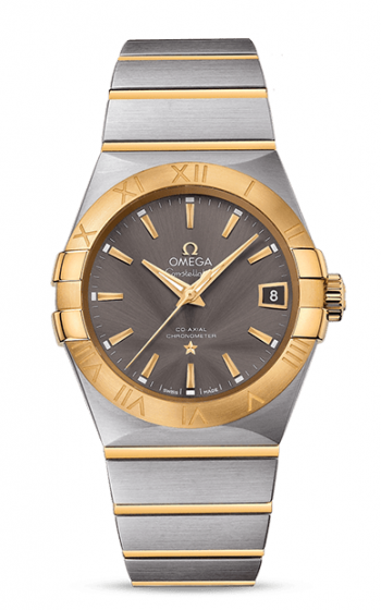 Omega Constellation	 Watch 123.20.38.21.06.001 product image