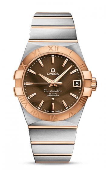 Omega Constellation	 Watch 123.20.38.21.13.001 product image