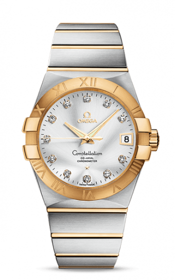 Omega Constellation Watch 123.20.38.21.52.002 product image