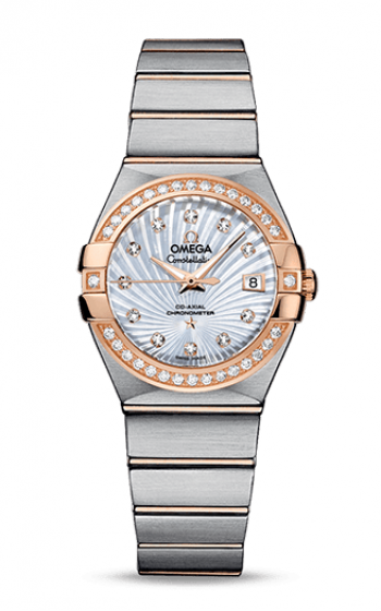 Omega Constellation Watch 123.25.27.20.55.001 product image