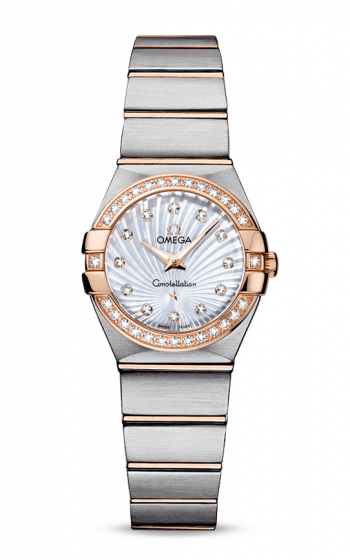 Omega Constellation Watch 123.25.24.60.55.002 product image