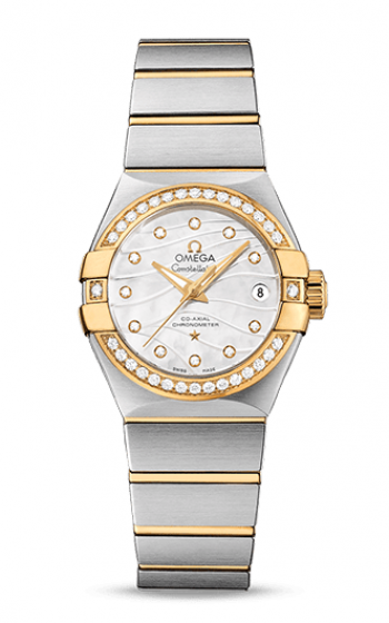 Omega Constellation	 Watch 123.25.27.20.55.004 product image