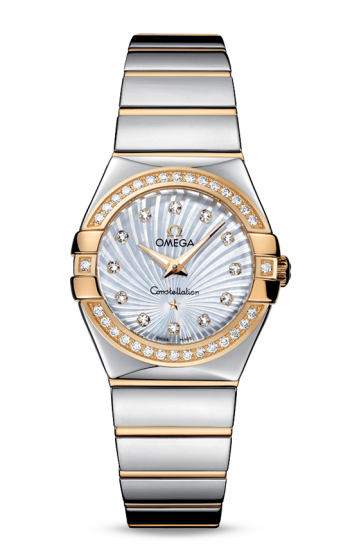 Omega Constellation Watch 123.25.27.60.55.008 product image