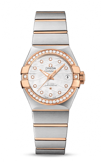 Omega Constellation	 Watch 123.25.27.20.55.005 product image