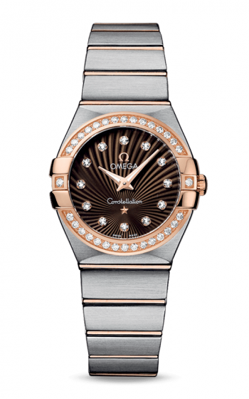 Omega Constellation	 Watch 123.25.27.60.63.001 product image