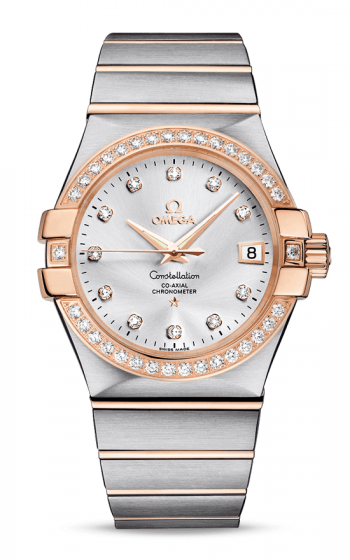 Omega Constellation Watch 123.25.35.20.52.001 product image